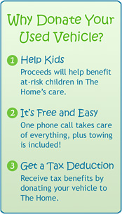 Car Donation Boston Graphic