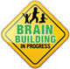 Brain Building in Progress logo