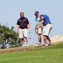 Generous Masters Golf Marathon